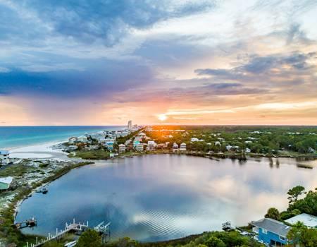 30a Luxury Vacation Rentals